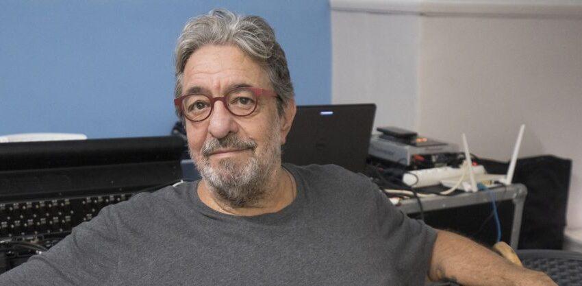 Έφυγε από τη ζωή ο Λευτέρης Ξανθόπουλος