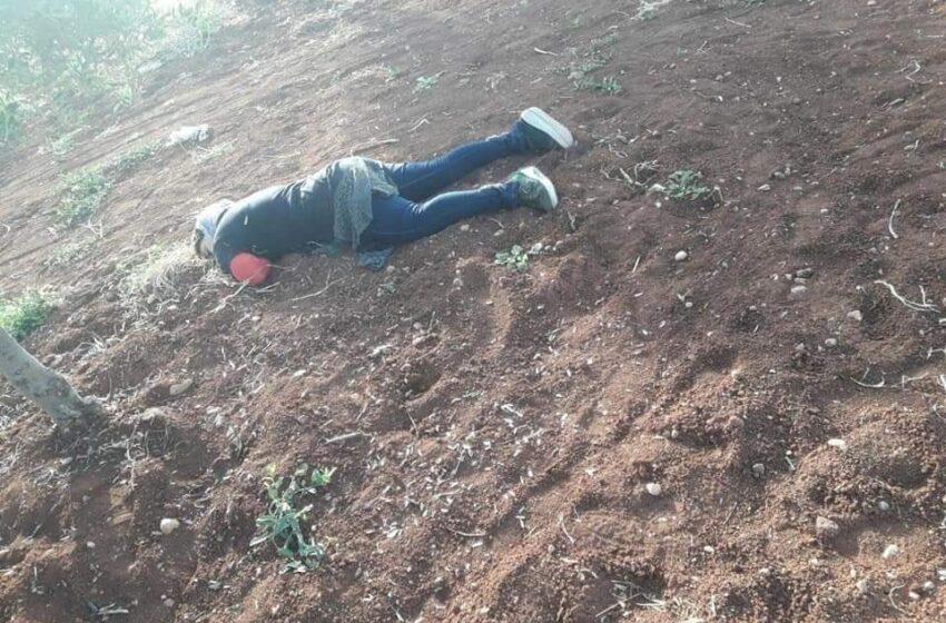 Φρικαλεότητα μισθοφόρων Τούρκων στη Συρία – Νεκρή σε χωράφι 16χρονη Κούρδισσα που είχε απαχθεί