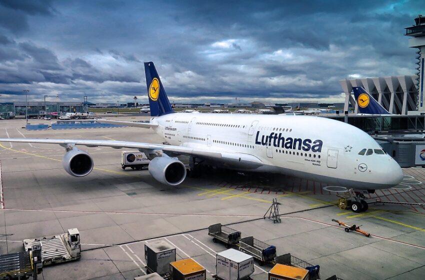 Lufthansa: Σώθηκε με 9 δισ. από την Μέρκελ – Εγκρίθηκε από διοίκηση, Κομισιόν, συνδικάτα