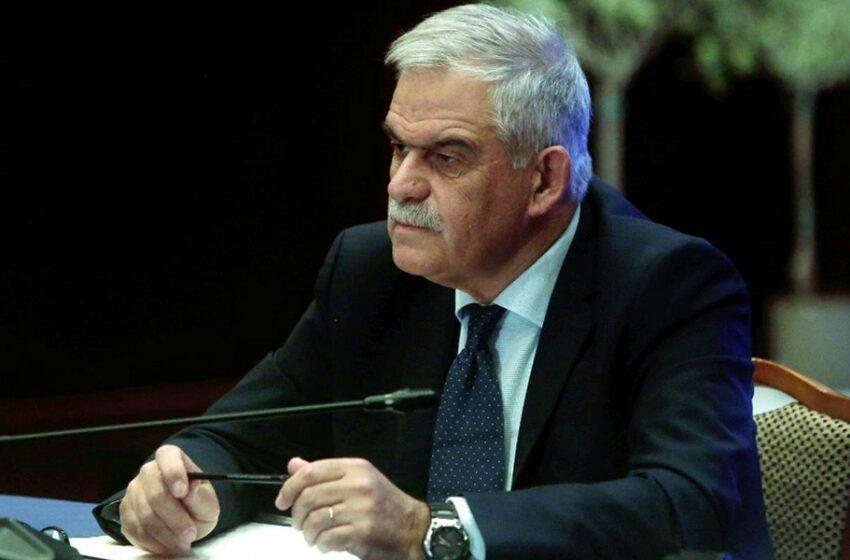 Ν. Τόσκας: Οι Ένοπλες Δυνάμεις έχουν τις δυνατότητες, πρέπει να εκφραστεί σαφώς η βούληση