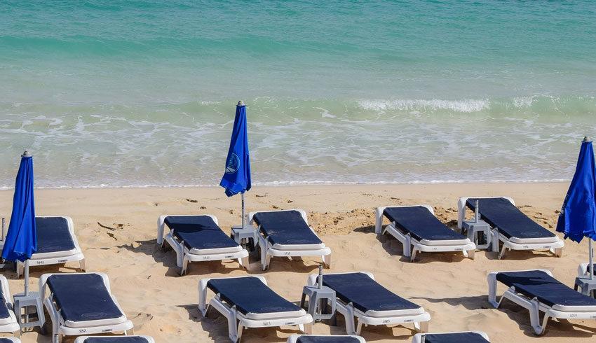 Τι θα συμβεί εφόσον εντοπισθεί κρούσμα κοροναϊού σε ξενοδοχείο- Το σχέδιο για μίνι καραντίνα