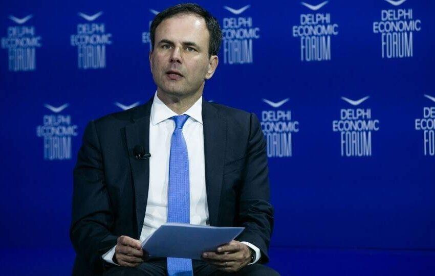 Πατέλης (σύμβουλος πρωθυπουργού): Όσοι κάνουν διδακτορικό, συνήθως δεν έχουν όρεξη για δουλειά- Είναι αρνητικό