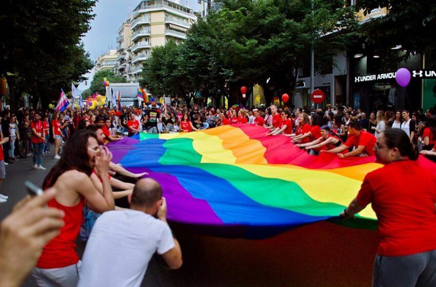 Ουγγαρία: Καταδίκη των διακρίσεων κατά των ΛΟΑΤΚΙ από 13 χώρες της ΕΕ