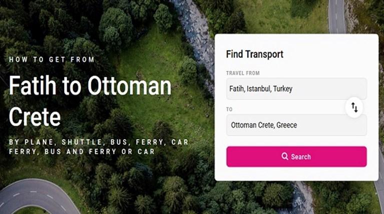 Τουριστικό γραφείο στην Αυστραλία διαφημίζει την… Οθωμανική Κρήτη – Μετά το σάλο η συγγνώμη