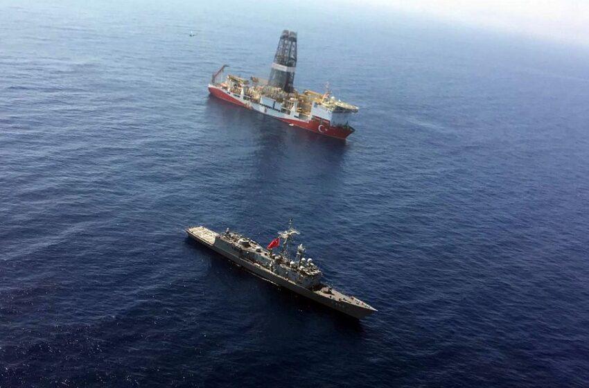 Yeni Safak: Και τρίτο τουρκικό γεωτρύπανο ετοιμάζεται να βγει στη Μεσόγειο
