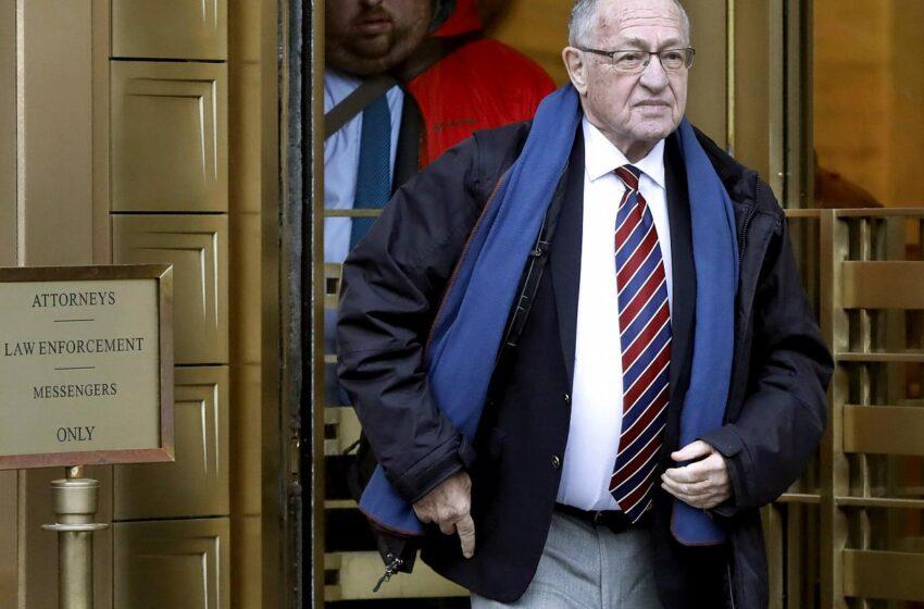 Ο δικηγόρος Μιωνή έχει κατηγορηθεί για σεξουαλική κακοποίηση – Τι αναφέρουν δημοσιεύματα