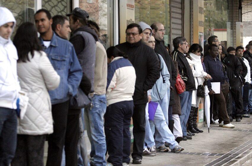 Ευρωζώνη: Αύξηση της ανεργίας στο 7,3% τον Απρίλιο