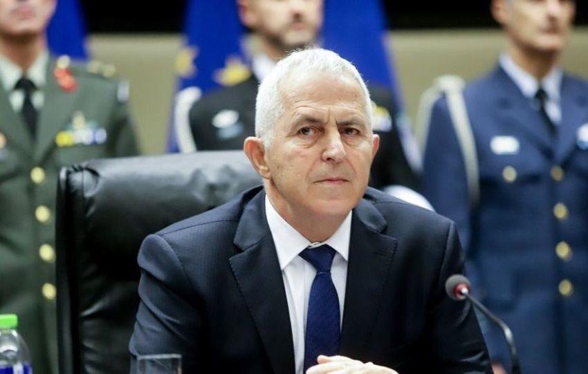 """Αποστολάκης: Καμία μυστική διπλωματία, προβλεπόμενη διαδικασία ο έλεγχος του ελικοπτέρου των """"8"""""""