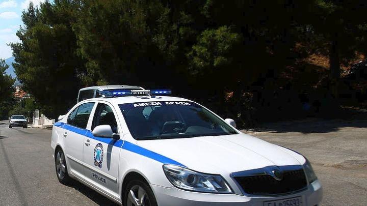 Σύλληψη 23χρονου που παραβίασε την καραντίνα