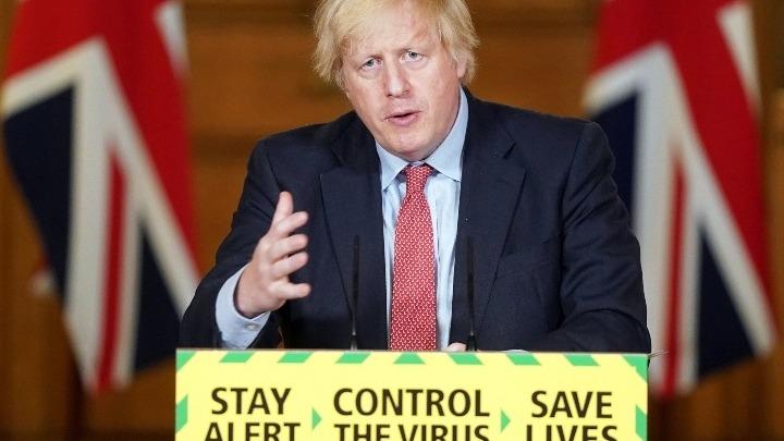 Συναγερμός στη Βρετανία μετά την επιβεβαίωση για το νέο στέλεχος του Covid 19- Μεταδίδεται ευκολότερα- Έκτακτα μέτρα Τζόνσον