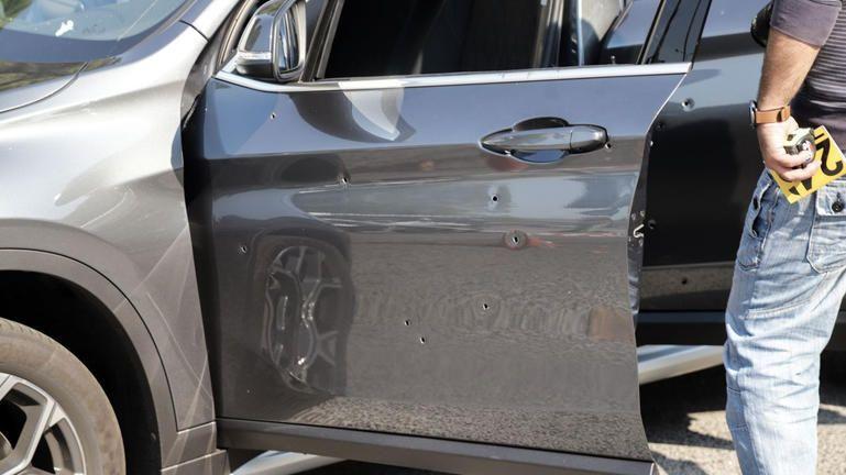 Ένοπλη επίθεση εναντίον επιχειρηματία στην Κόρινθο