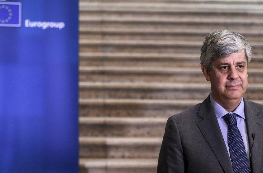 """Eurogroup: Στο επίκεντρο """"Ταμείο ανάκαμψης"""" και 748 εκατ. για την Ελλάδα – """"Μάχη"""" για τον νέο πρόεδρο"""