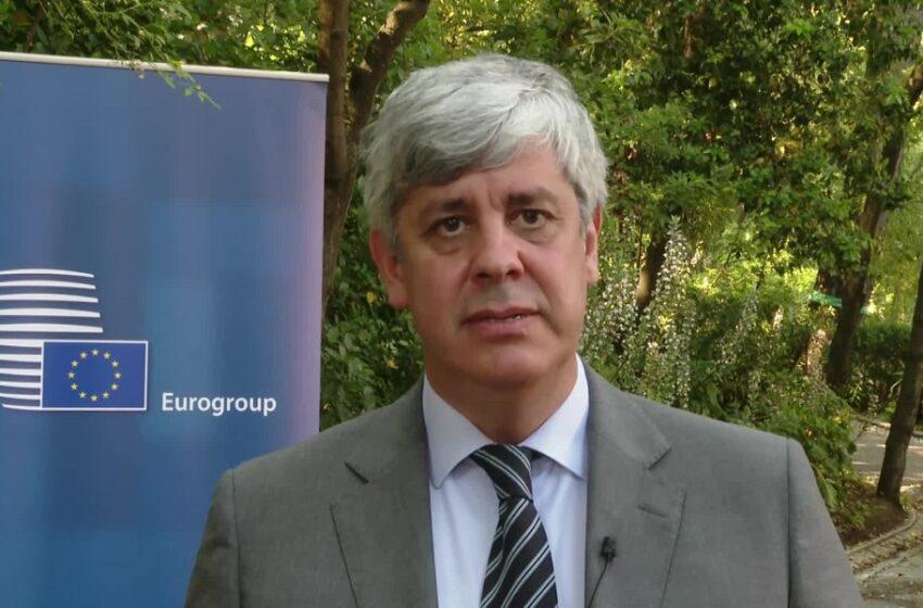 Στις 9 Ιουλίου η εκλογή νέου προέδρου του Eurogroup