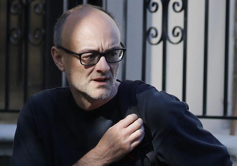 Το BBC σκέφτεται να κάνει σειρά το σπάσιμο της καραντίνας από τον σύμβουλο του Τζόνσον