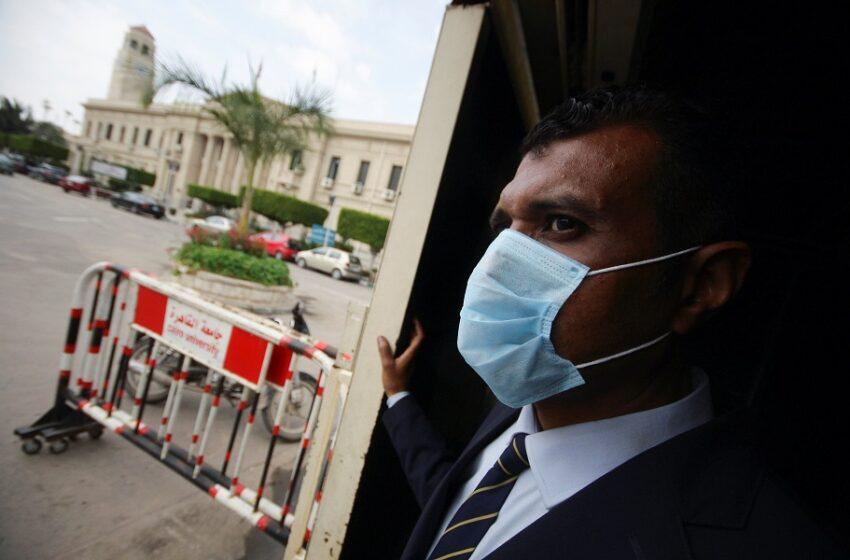 Κοροναϊός: Πάνω από 50.000 τα κρούσματα στην Αίγυπτο