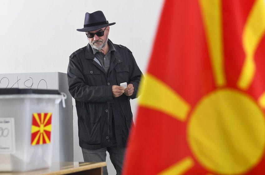 Στις 15 Ιουλίου οι πρόωρες εκλογές στη Βόρεια Μακεδονία