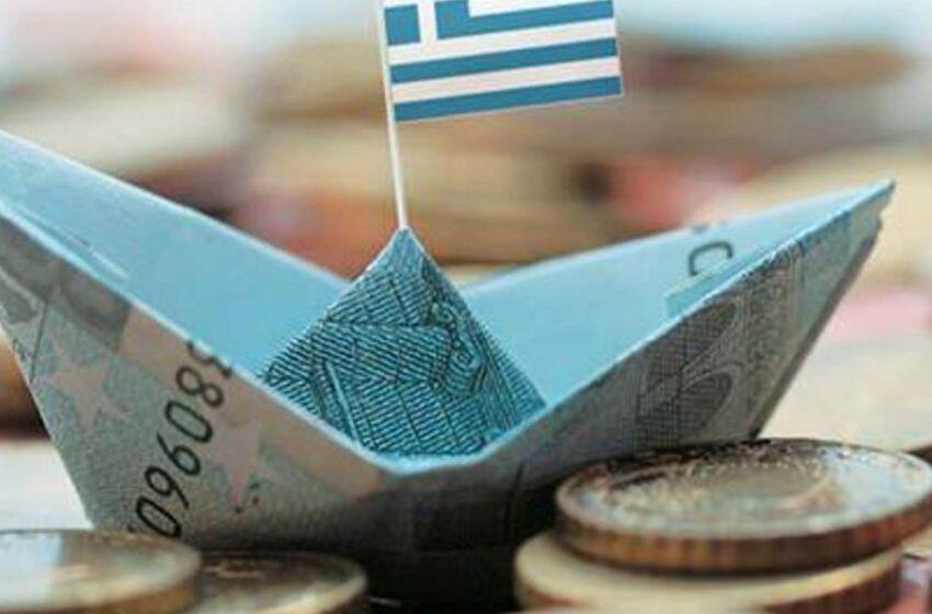 Ernst & Young: Τρία σενάρια για την ελληνική οικονομία – Κορύφωση της ύφεσης στο δεύτερο τρίμηνο