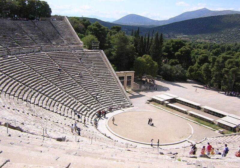 Φεστιβάλ Αθηνών και Επιδαύρου 2020: To πρόγραμμα των εκδηλώσεων