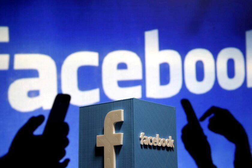 """Ανησυχητικό: Αυξάνονται δραματικά στο Facebook οι """"ομάδες"""" κατά της χρήσης μάσκας"""