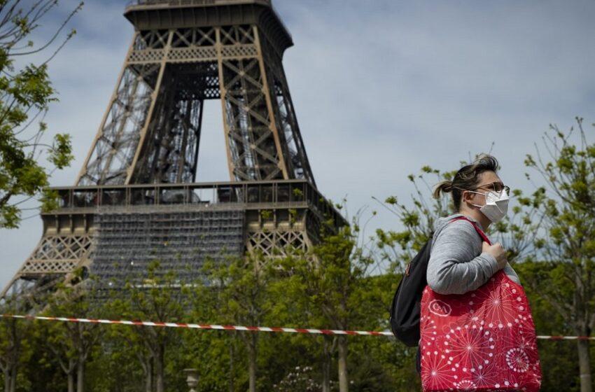 Γαλλία: Τα νέα κρούσματα κοροναϊού ξεπέρασαν ξανά τα 7.000 το τελευταίο 24ωρο