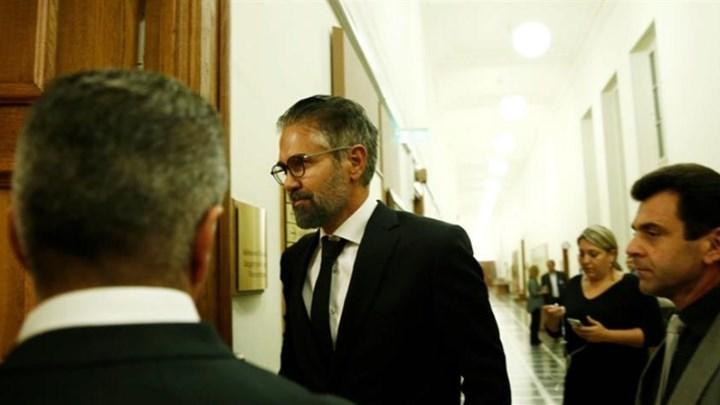Φρουζής: Δεν υπήρξε δωροδοκία πολιτικών προσώπων και κυβερνητικών αξιωματούχων