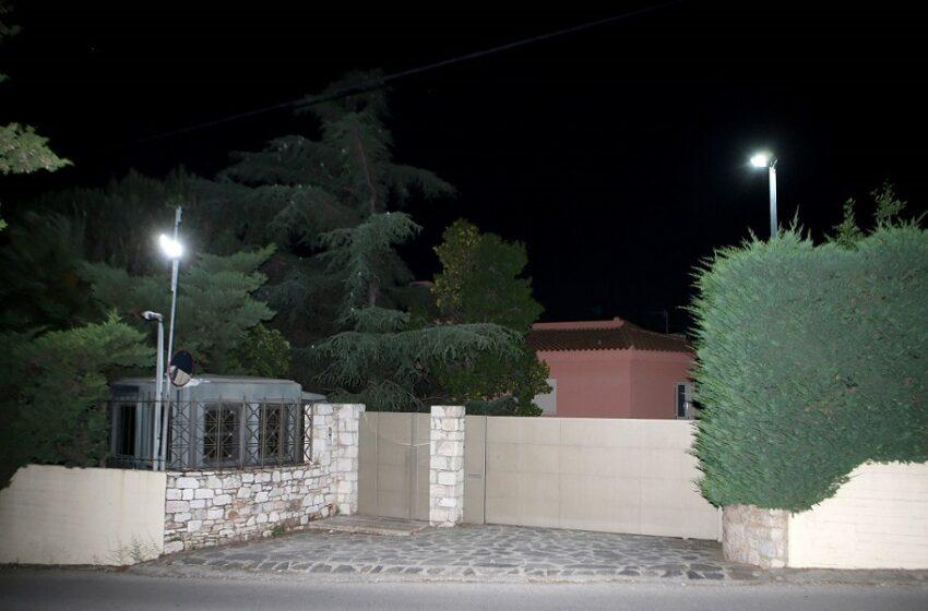 Δικογραφία για την επίθεση στο σπίτι του Γιαννακόπουλου