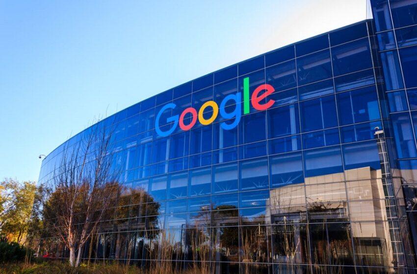 Γαλλία: Εριξε πρόστιμο 220 εκατ. ευρώ στη Google