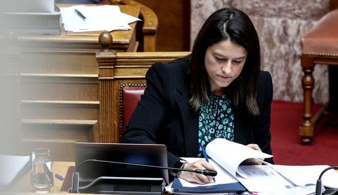 ΣΥΡΙΖΑ: Η Κεραμέως παραβίασε το νόμο που ψήφισε για να διορίσει διευθυντή στην Σιβιτανίδειο