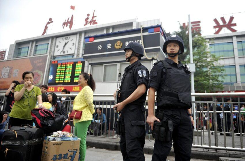 """Νέος συναγερμός στην Κίνα: """"Ξέφυγε"""" βακτήριο, μολύνθηκαν 3.000 άνθρωποι"""