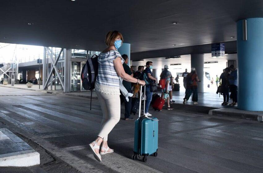 Μόνον ένα πέμπτο των Αυστριακών θέλουν να περάσουν τις φετινές διακοπές τους στο εξωτερικό