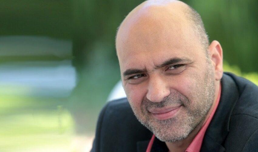 Κ. Στρατής στο Libre: Ο κ. Μητσοτάκης εργαλειοποιεί τον πολιτισμό όταν δεκάδες χιλιάδες καλλιτέχνες μένουν άνεργοι