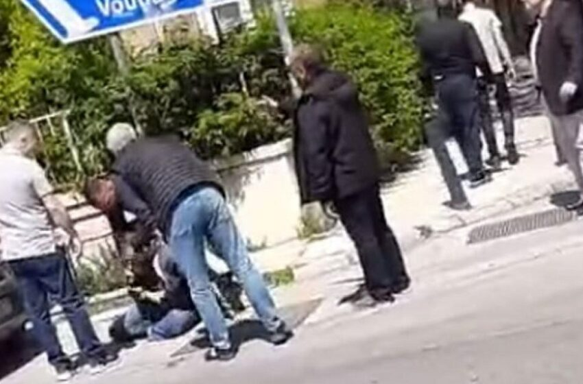 Ξυλοδαρμός πολίτη: Νέες αποκαλύψεις Ραγκούση – Αυτόπτης μάρτυρας θέλει να καταθέσει (vid)