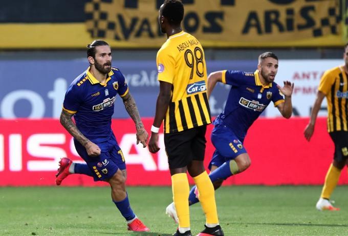Υπόθεση… Λιβάγια – Στον τελικό του Κυπέλλου η ΑΕΚ