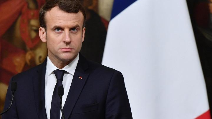 Φήμες για παραίτηση Μακρόν και κάλπες – Διαψεύδει η γαλλική προεδρία