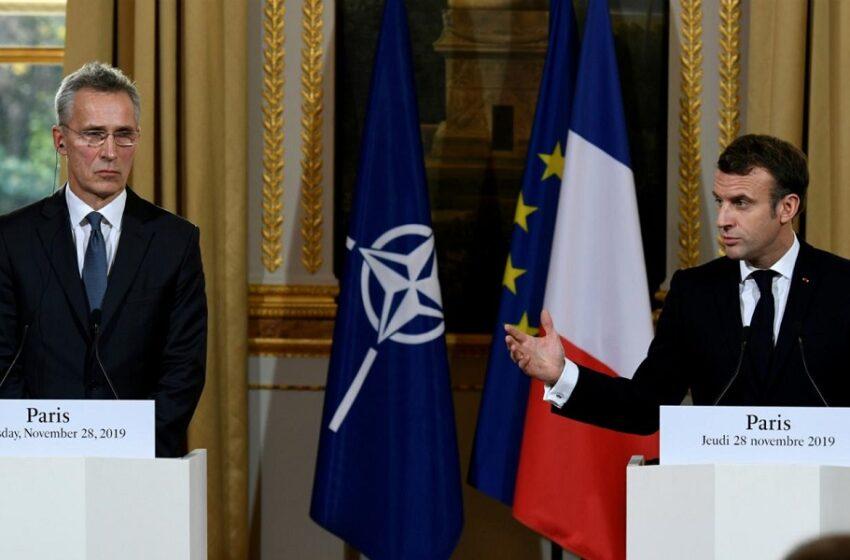 ΝΑΤΟ: Η Γαλλία φέρνει την τουρκική επιθετικότητα προς συζήτηση
