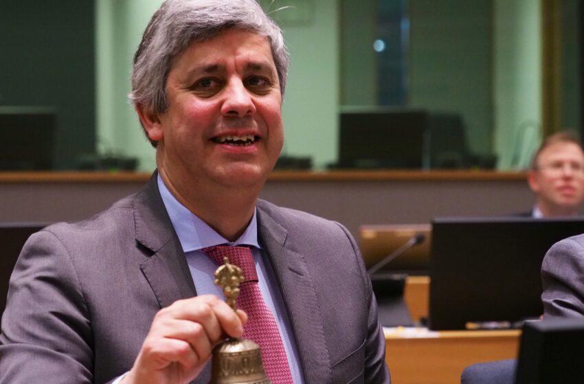 Παραιτείται ο Μάριο Σεντένο από υπουργός Οικονομικών