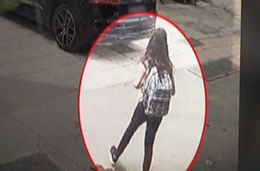 """Κατάθεση-ΣΟΚ από την 33χρονη που απήγαγε την  Μαρκέλλα: """"Της έδωσα xanax και κοκαϊνη"""""""