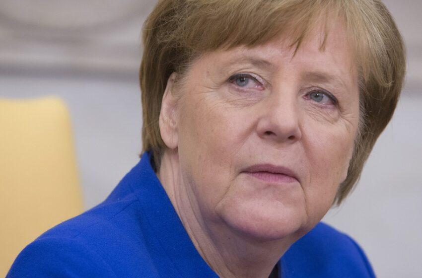 """""""Όχι, όχι! Στ΄αλήθεια όχι!"""" – Η Μέρκελ δεν ενδιαφέρεται για νέα θητεία"""