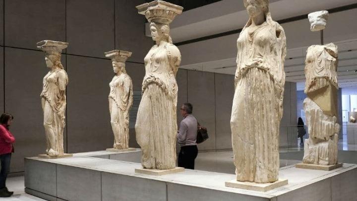 Ελεύθερη είσοδος την Τρίτη (18/5) σε μουσεία-υπαίθριους αρχαιολογικούς χώρους και διαδικτυακές δράσεις