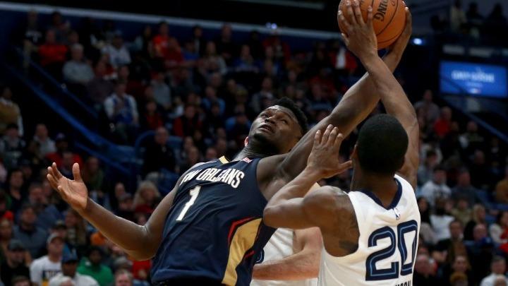 Κοροναϊός στο NBA: Θετικοί παίκτες των Πέλικανς – Έκλεισε το προπονητικό κέντρο των Νάγκετς