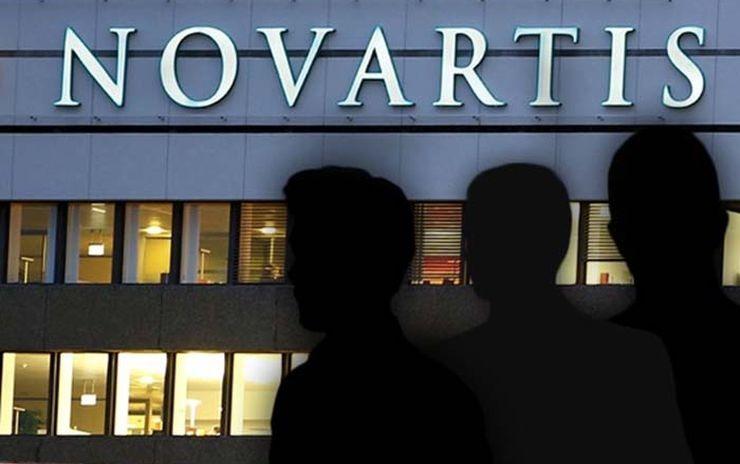 Novartis: Η συμφωνία στις ΗΠΑ δεν αφορά την φερόμενη εμπλοκή πολιτικών προσώπων στην Ελλάδα