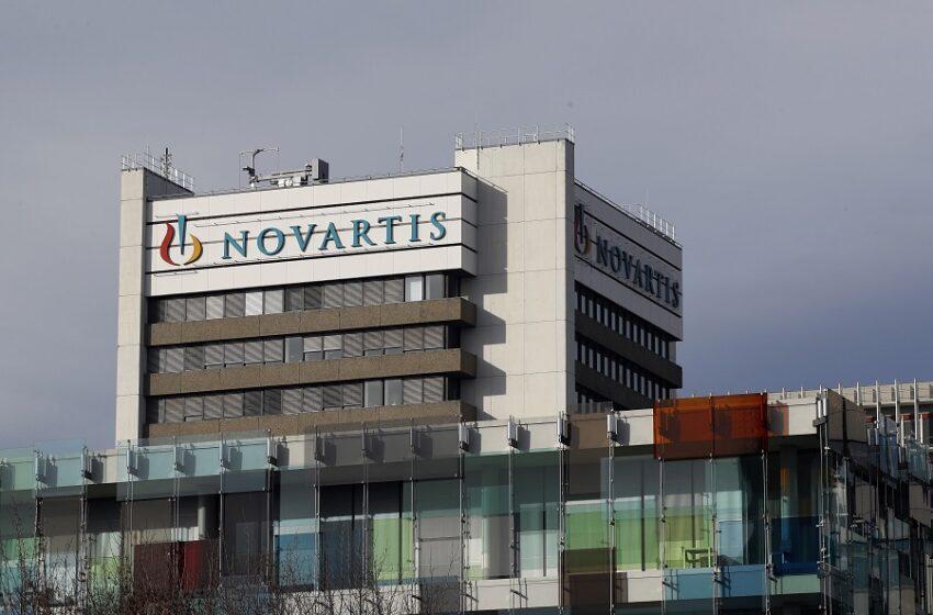 Αναστέλλονται οι ανακρίσεις για τη Novartis λόγω προληπτικής καραντίνας