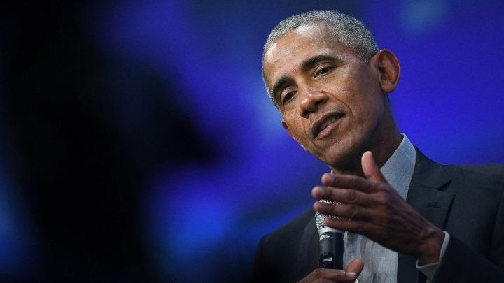 Παρέμβαση Ομπάμα σε διαδηλωτές: Διοχετεύστε την οργή σας σε δράση και ψήφους