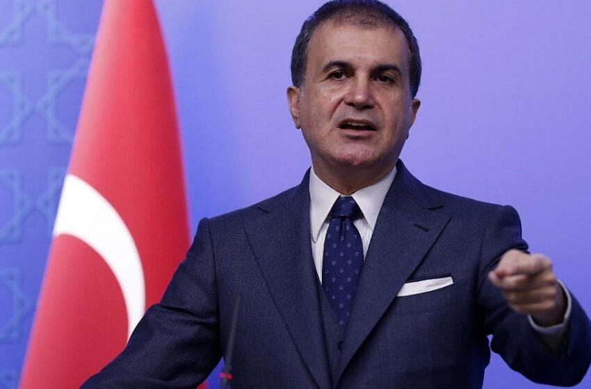 Ομέρ Τσελίκ προς Αθήνα και Λευκωσία: Αστεία με τον τουρκικό στόλο μην κάνετε – Ξεπερνάει το μπόι σας