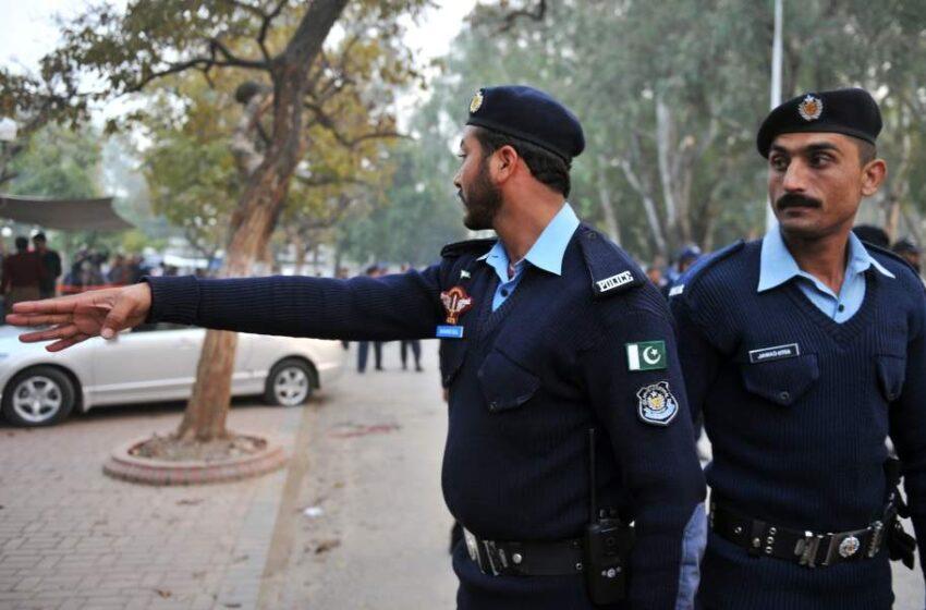 Απάνθρωπο ζευγάρι στο Πακιστάν βασάνισε και σκότωσε την 7χρονη υπηρέτριά του