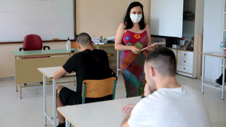 Πανελλαδικές: Άλγεβρα την Πέμπτη για τα ΕΠΑΛ