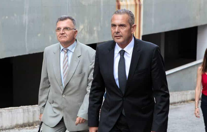 """Καμμένος κατά """"Παραπολιτικών"""" για νέο δημοσίευμα- Πως εμπλέκεται ο Παπαγγελόπουλος"""