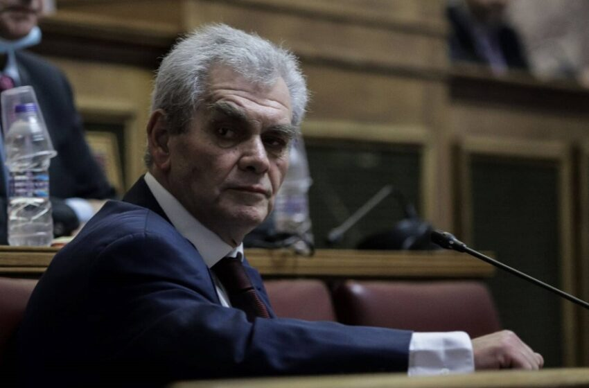 Παπαγγελόπουλος: Ο επιχειρηματίας Μιωνής έχει διαπράξει κατασκοπεία