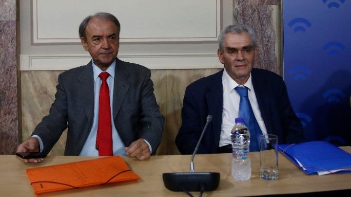 """Συνήγοροι Παπαγγελόπουλου: """"Παραβίαση των θεμελιωδών υπερασπιστικών δικαιωμάτων του"""" – Τον διαψεύδει η πρώην Εισαγγελέας Εφετών Γ. Τσατάνη"""
