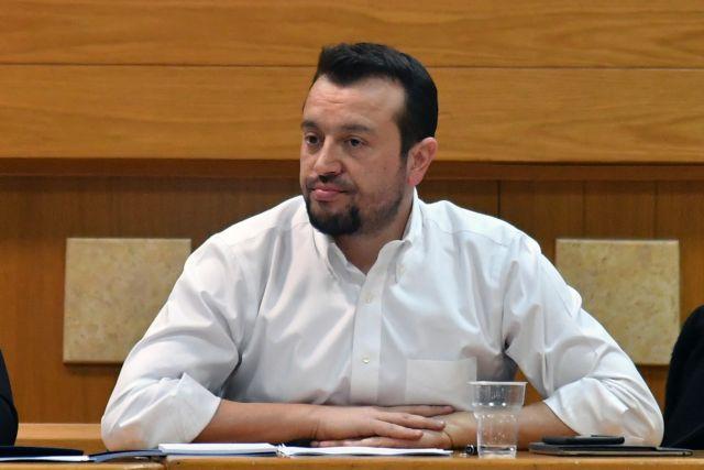 Παππάς: Η κυβέρνηση έκοψε την Ελλάδα στα δύο, ενώ η Εθνική Οδός ήταν προσπελάσιμη